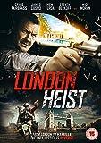 London Heist [DVD]