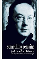 Something Remains Kindle Edition