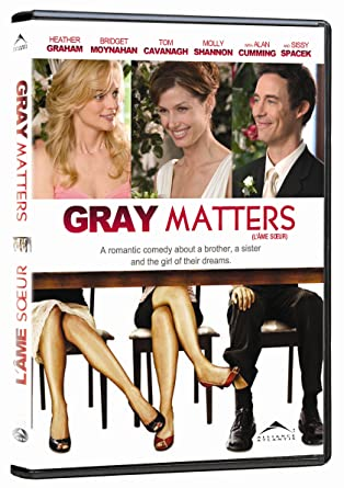 Heather Graham And Bridget Moynahan Gray Matters