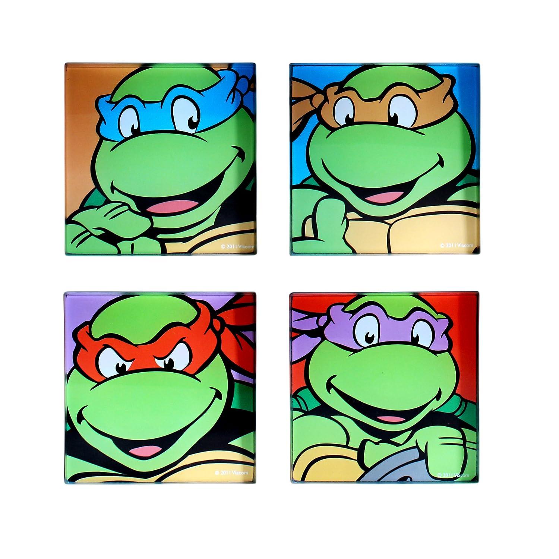 Compra Teenage Mutant Ninja Turtles nt0354cs1 TMNT Sonrisa ...