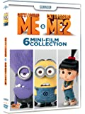 Cattivissimo Me 1 & 2 - Minimovie Collection (DVD)