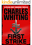 First Strike: An SBS Thriller