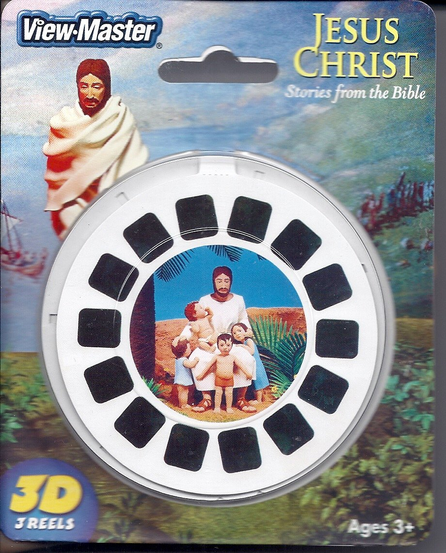 View Master: Jesus Christ by View Master (Image #1)