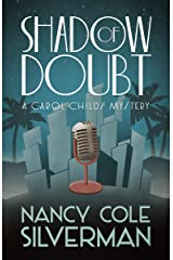 Shadow of Doubt (A Carol Childs Mystery Book 1) Kindle Edition