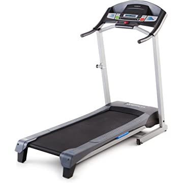 powerful Weslo Cadence R 5.2 Treadmill