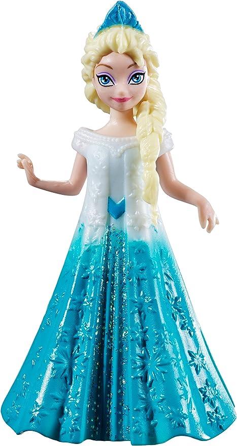 Snow Princess Doll And Sister Dress Dresses Lot For Barbie Disney Elsa /& Anna
