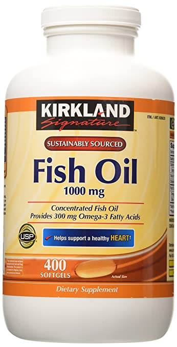 The Best Fish Oil Reviews & A Detailed Buying Guide 2