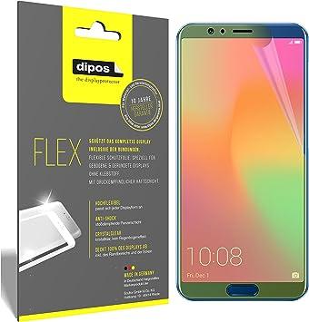 dipos I 3X Protector de Pantalla Compatible con Huawei Honor View ...