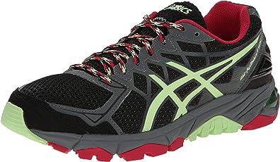 ASICS Women's GEL-FujiTrabuco 4 Neutral Running Shoe