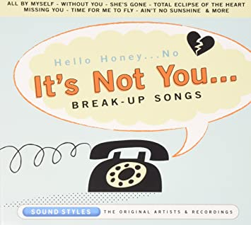 All break up songs