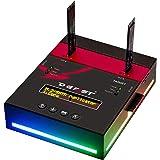 M.2 NVMe SATA RGB Duplicator and Sanitizer 1-1