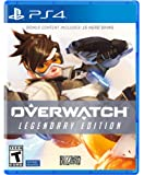 Overwatch Legendary Edition - PlayStation 4 (輸入版)