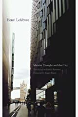 Marxist Thought and the City Paperback