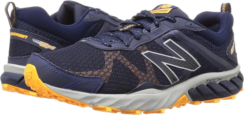 New Balance 610v5, Zapatillas de Running para Asfalto para Hombre ...