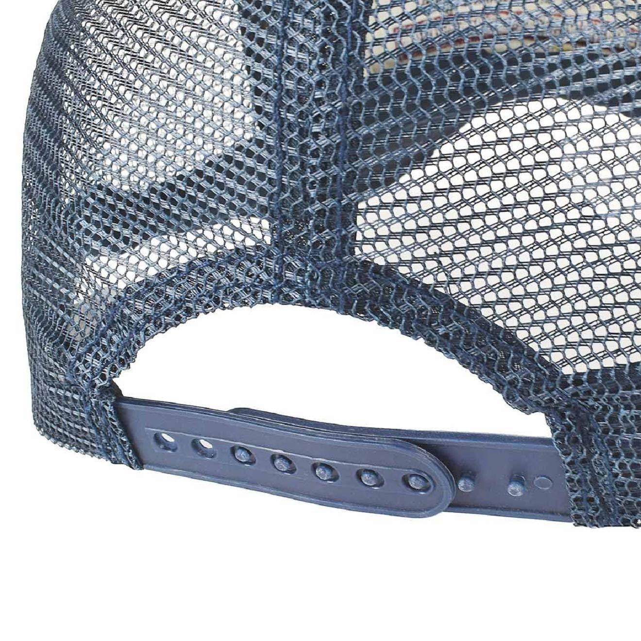 Voqeen Unisex Gorra De B/éisbol Bordado De Hip Hop De Malla del Camionero con Ajustable Sombreros De Camionero para Granja Gorra Deportiva Classic Hat Gorra