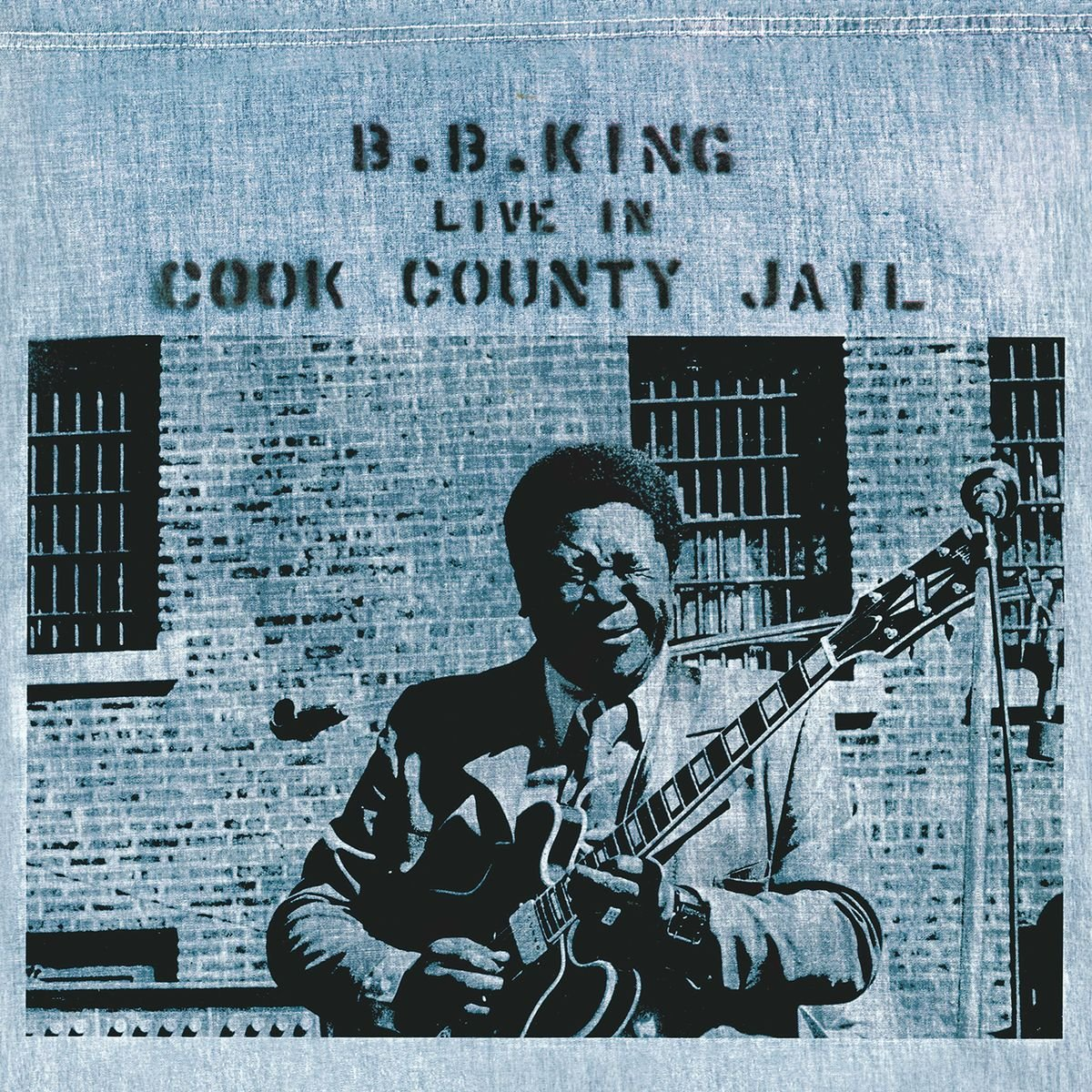 Live In Cook County Jail [LP] by VINYL