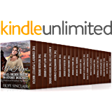 New Hope: Mail Order Bride 20 Story Box Set (Historical Western Romance)