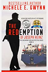 The Redemption of Joseph Heinz (The Checkpoint, Berlin Detective Series Book 3) Kindle Edition