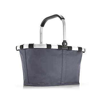 Reisenthel Panier à provisions Carrybag 22L Panier Anse Panier de pique-nique RBUvc