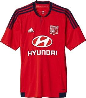 tenue de foot Olympique Lyonnais prix