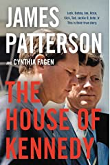 The House of Kennedy Kindle Edition