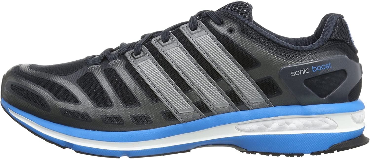adidas Sonic Boost, Chaussures de Running Compétition Homme