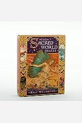 The Sacred World Oracle Mass Market Paperback