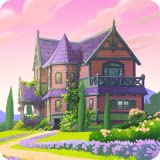 Lily's Garden - Match, Design & Decorate!