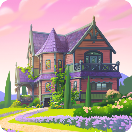 Lily's Garden - Match, Design & ()