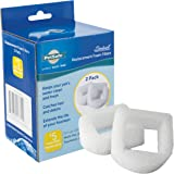 Radio Systems RS-PAC00-13711 DrinkwellFoam Filter-D360SS/DMLT, 2 -Pack