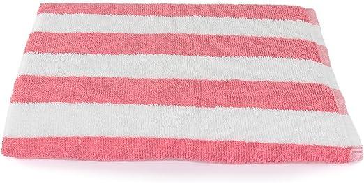 Cabana Stripe Fibertone Pool Towel 1888 Mills 100/% Turkish Cotton 30x60 Beach