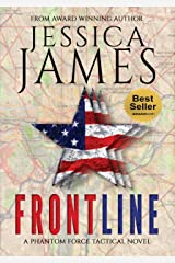 Front Line: A Phantom Force Tactical Novel: Phantom Force Tactical Book 3