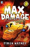 Max Damage: (Book 9 in the Hal Spacejock series)