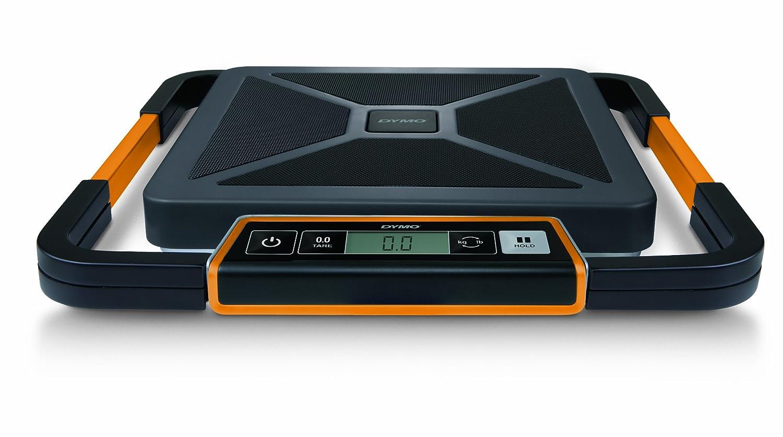 Dymo S180 - Báscula para envíos postales (180 kg): Amazon.es: Oficina y papelería