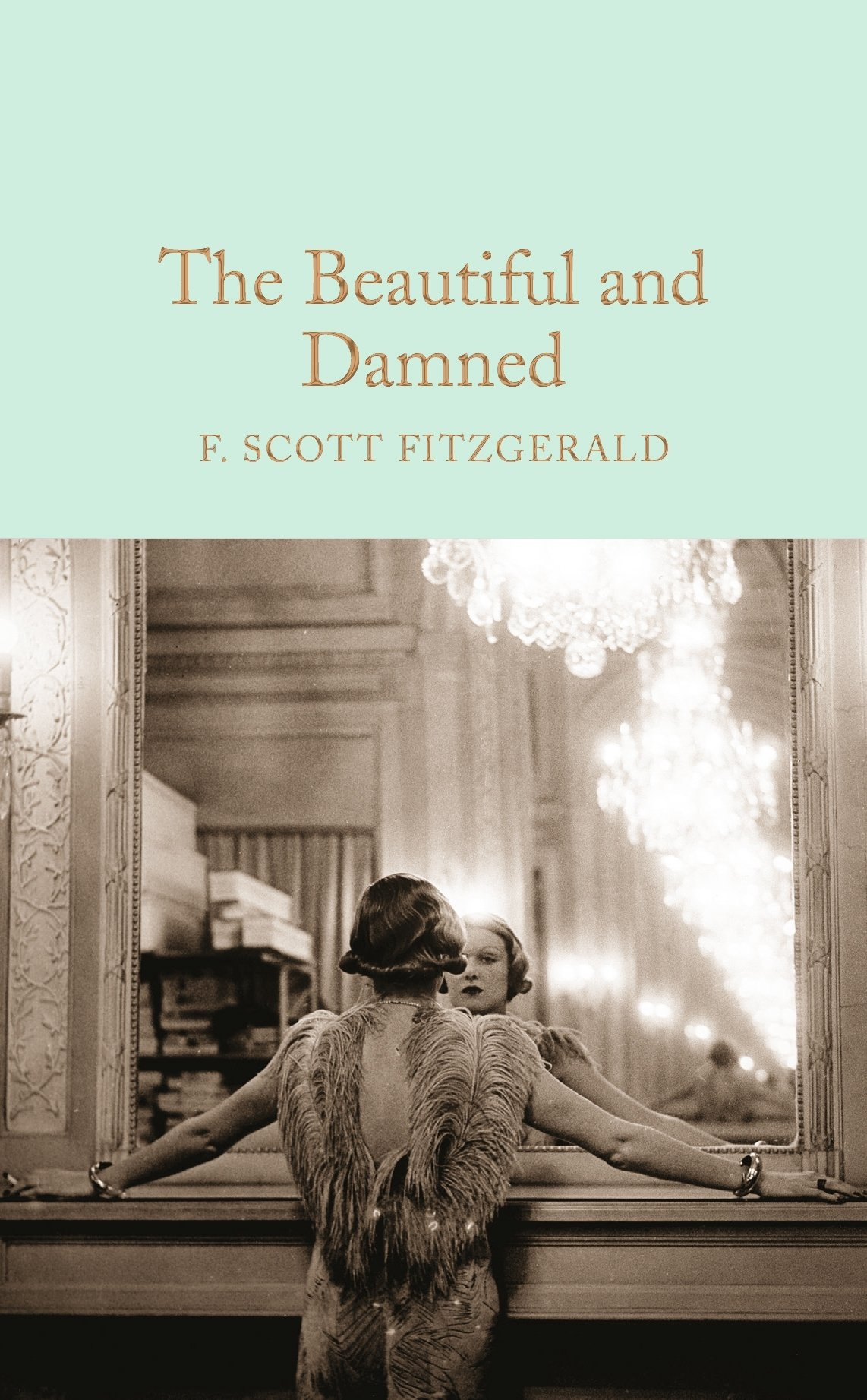 Download The Beautiful and Damned (Macmillan Collector's Library) PDF