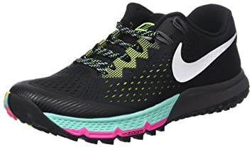 4 Nike zwart Air Kiger Zoom veelkleurig damesschoenen Terra qPTwaP