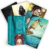 The Light Seer's Tarot: A 78-Card Deck and Guidebook