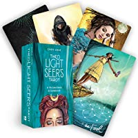 The Light Seer's Tarot: A 78-Card Deck and Guidebook