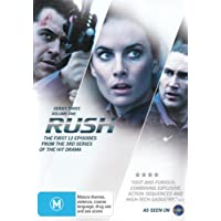 RUSH: SERIES 3: VOLUME 1 (3 DISC)