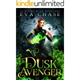 Dusk Avenger (Flirting with Monsters Book 3)