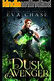 Dusk Avenger (Flirting with Monsters Book 3)