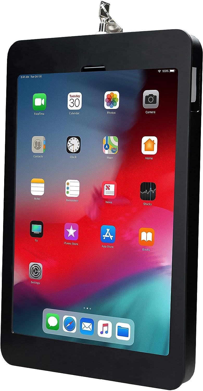 CTA Digital: Security Wall Enclosure for 12.9-inch iPad Pro (Gen. 3 & 4)