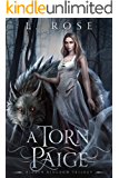 A Torn Paige (Hidden Kingdom Trilogy Book 1)