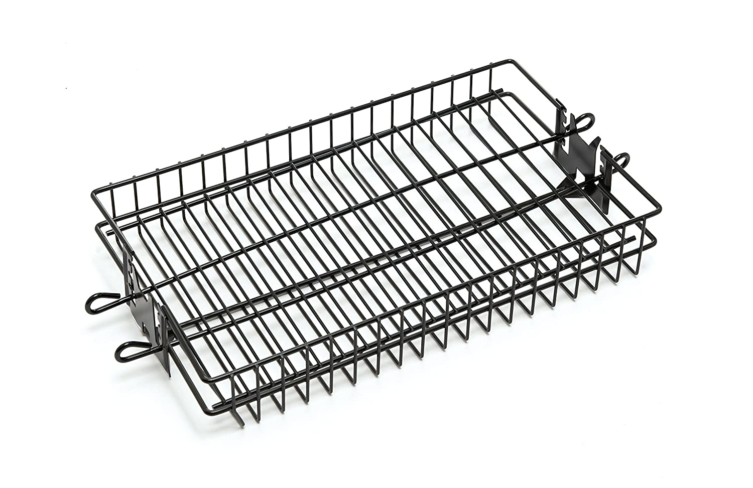 Onward Manufacturing Company Non-Stick Flat Spit Rotisserie Grill Basket Discontinued by Manufacturer