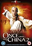 Once Upon A Time In China 2 [DVD]