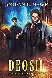Deosil (Whyborne & Griffin Book 11)