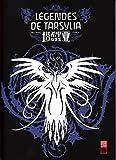Légendes de Tarsylia, Tome 4 :