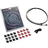 Phanteks NEON Digital-RGB LED Strip M1 (PH-NELEDKT_M1) – 1x 1-Meter Smooth Lighting Strip, Full-Color Range, Flexible…