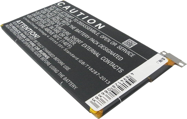 Amazon.com Replacement Battery for C40R40QM, K Fire HDX, K Fire HDX ...
