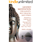 Guided Meditation For Anxiety, Self-Healing And Stress: Meditation, Healing And Stress Management To Improve Your Life And Train Your Mind (English Edition)